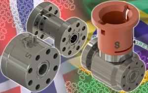 Peregrino valves